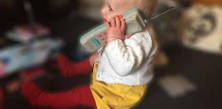 Elsa phone