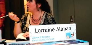 Lorraine Allman