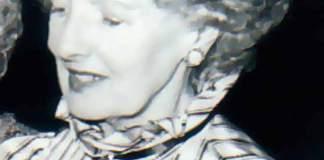 Joan Pomfret