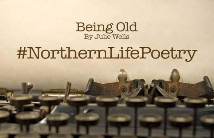 poetry being old
