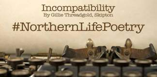 poetry incompatibility