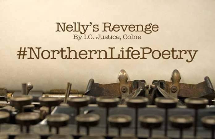 poetry nellys revenge
