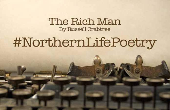 poetry the rich man
