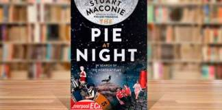 The Pie at Night by Stuart Maconie