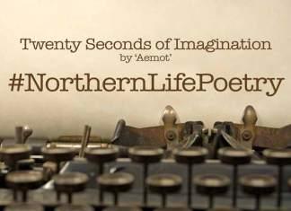 Twenty Seconds of Imagination