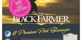 The Black Farmer