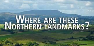 Northern landmarks