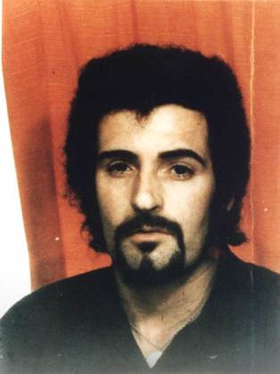 The Yorkshire Ripper - Peter Sutcliffe