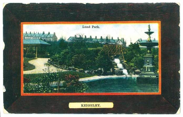 Lund Park, Keighley