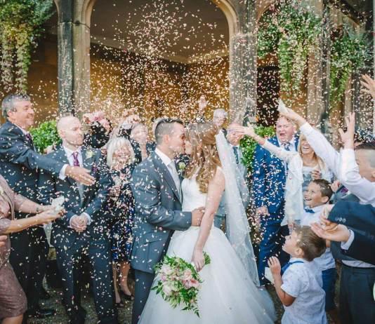Yorkshire Bridal Hair