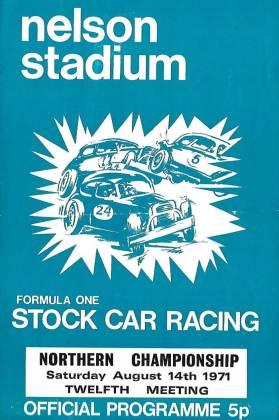 Nelson Stock Car Programme