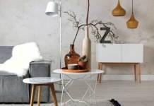 Scandinavian home style