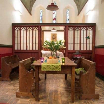 St Aidans, Helmsley