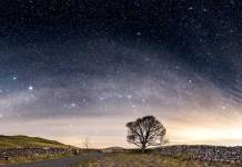 Malham by Stphen Dinsdale from Addingham