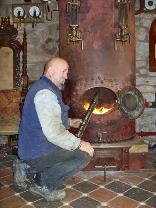 The Lancashire Salvager