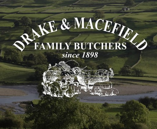 Drake and Macefield