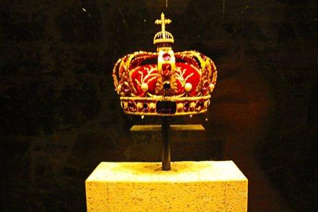 Mahkota ratu