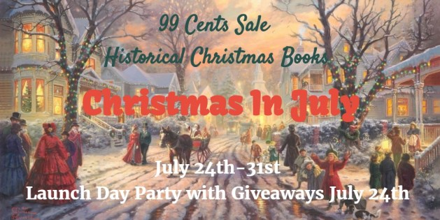 0-Chistmas in July Promo 2017