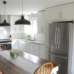 Kitchen Ikea Lowes Cabinets Reviews Reno Before After Northern Nester