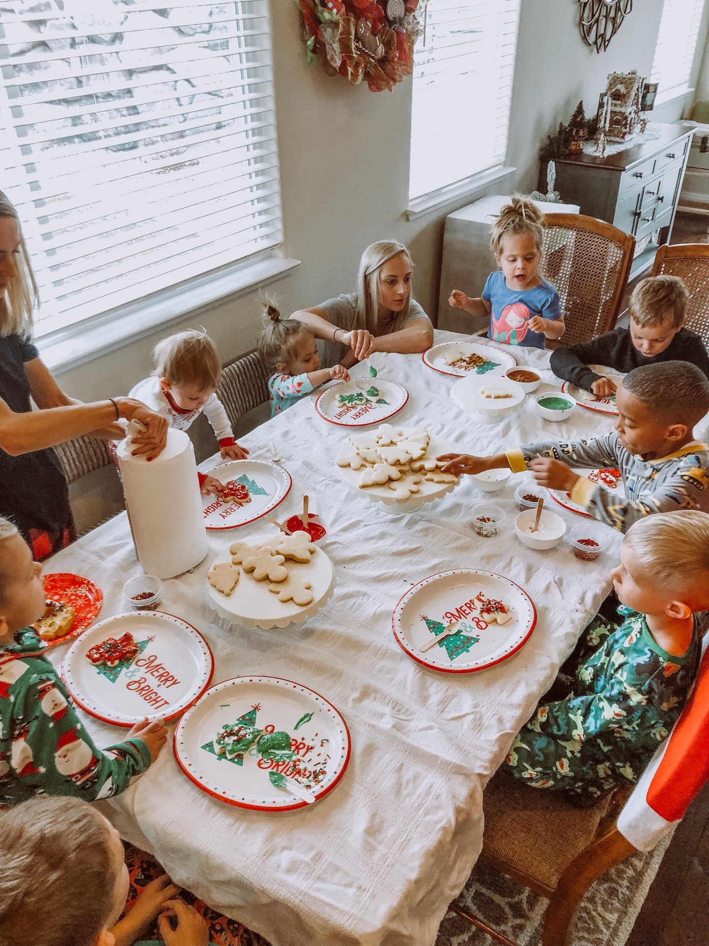 Tips On Hosting A Cookie Decorating Party Northern Nevada Moms