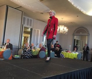 Fashion Show at Landerhaven