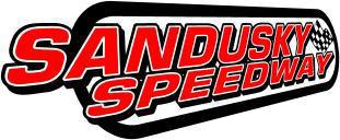 Sandusky Speedway Logo