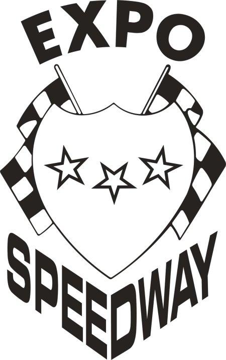 Expo Speedway Logo
