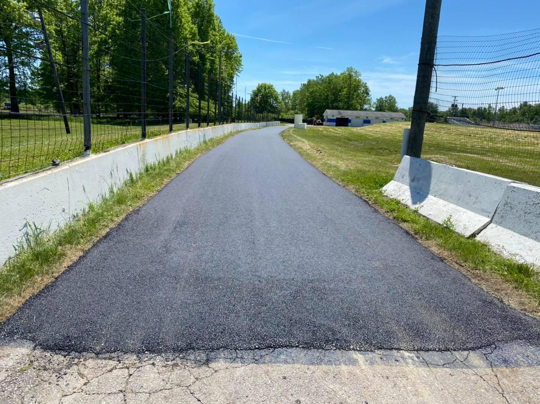 LRP return road