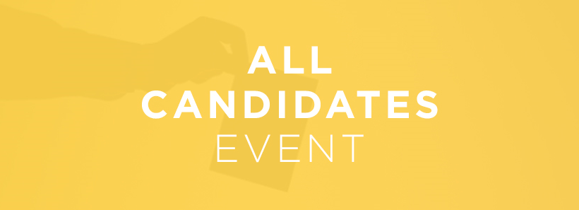 Algoma-Manitoulin All Candidates Debate
