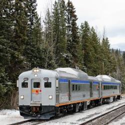 Connect the North: Rail & Roads