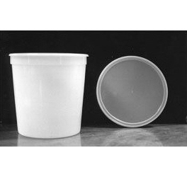 Veggie Tubs and Lids