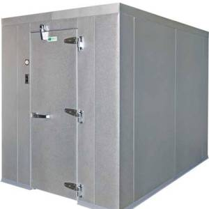 Imperial Walk-In Freezer 8x8