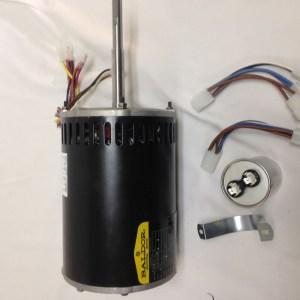 XLT Main Blower motor