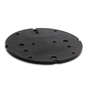 """CookTek Pizza Flash Pack Disk for 16"""" or 18"""" Delivery Bags PFPD001"""