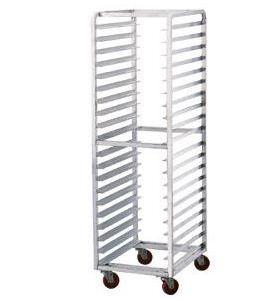 20 Slot Heavy Duty Bun Pan Rack SW0204