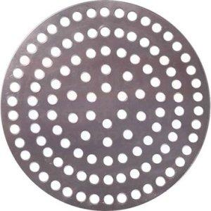 """18"""" Aluminum Perforated Disk SW0462"""