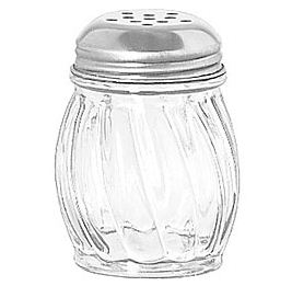6 OZ Cheese Shaker SW0501