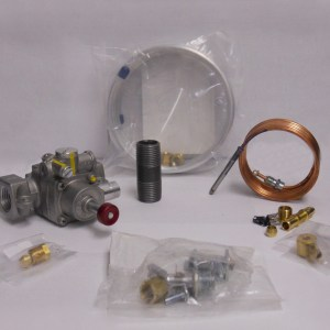 Safety Pilot Replacement Kit