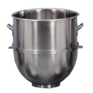 60qt. S/S Mixer BowlSW0052