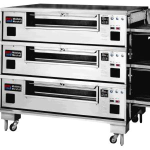 PS570 Single Oven