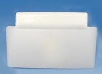 Plastic Dough Blade Scraper DSB-1