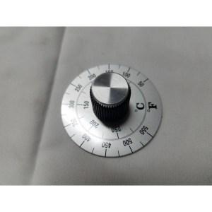 Lincoln 1100 Series Thermostat Knob