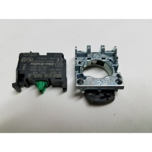 Xlt Switch Contact Block.