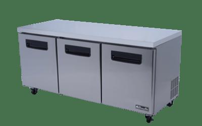 Undercounter Refrigerator/Freezer