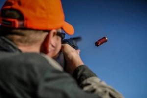 Shooting in Aberdeen, South Dakota