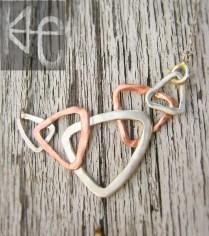 Triangulation Necklace 5 WM