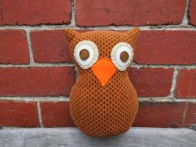 make it Wednesday owl