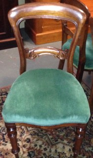 Northern Rivers Antiques - Chairs