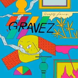 "Hooded fang share details of ""Gravez"""