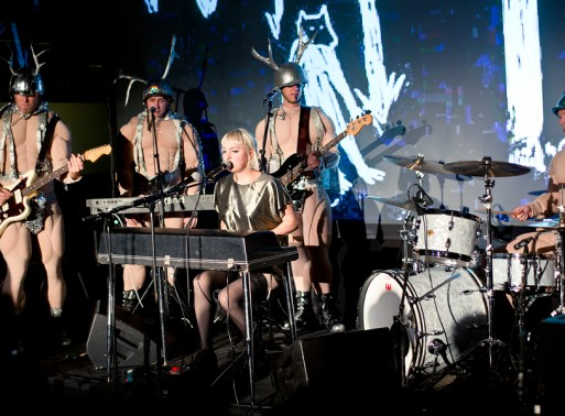 Northern Transmissions interview Amanda Mair Aka 'Lowell' Lowell wil be on tour with 'Apparatjik' in Europe this summer